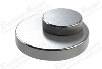 disc n52 permanent magnet