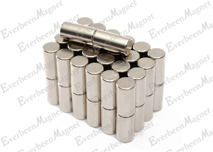 N48 Grade Permanent Magnets