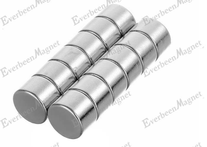 Strong Disc Permanent Neodymium Magnets